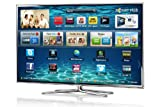 Samsung UE55ES6800 55-inch Widescreen Full HD 1080p 3D Slim LED Smart TV with Dual Core Processor