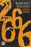 2666: Roman (Literatur)