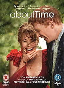 About Time [DVD] [2013]