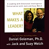 img - for What Makes a Leader? book / textbook / text book