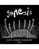 Live Over Europe 2007 (Special Edition)