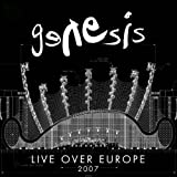 Live Over Europe: 2007 (2CD)by Genesis