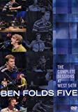 Ben Folds Five - The Complete Sessions At West 54th [DVD] [Region 1] [NTSC]