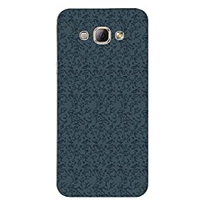 Skin4Gadgets ABSTRACT PATTERN 288 Phone Skin STICKER for SAMSUNG GALAXY A8
