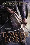 img - for Tower Lord (A Raven's Shadow Novel) book / textbook / text book