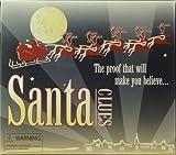 Santa-Clues Game for Kids