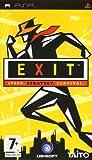 echange, troc Exit (PSP) [import anglais]
