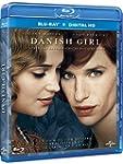 Danish Girl [Blu-ray + Copie digitale]