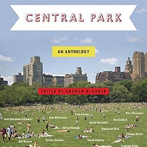 Central Park Audiobook