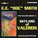 Skylark of Valeron: Skylark Series #3 (       UNABRIDGED) by E. E.