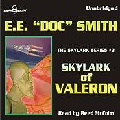 Skylark of Valeron: Skylark Series #3 | [E. E.