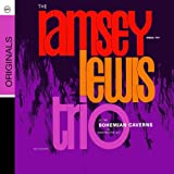 echange, troc Ramsey Lewis Trio - Live At The Bohemian Caverns (Verve Originals Serie)
