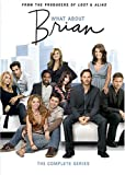 What About Brian: Complete Series [DVD] [Import]