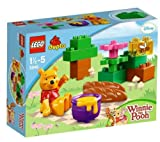 LEGO Duplo Winnie the Pooh - Winnie the Pooh's Picnic - 5945