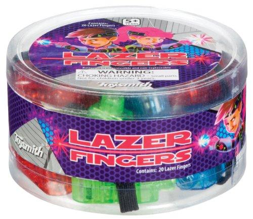 Toysmith Lazer Finger (20-Pack)
