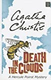 Agatha Christie Death in the Clouds (Hercule Poirot Mysteries)