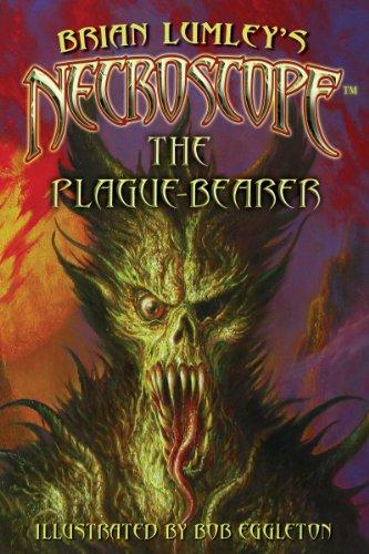 Necroscope: The Plague-Bearer PDF