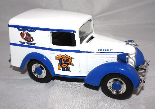University of Kentucky Limited Edition 1938 American Bantam Diecast Bank at Amazon.com