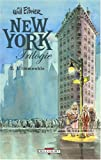 New York Trilogie, Tome 2 : L'Immeuble