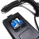 Etekcity® Dual Band Car Battery Eliminator SimulatorFor BAOFENG UV-5R VHF UHF