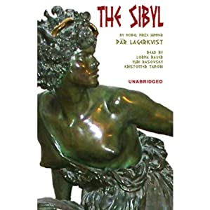 The Sibyl Audiobook