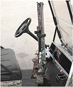 Great Day Quick Draw Gun Rack by Great Day