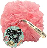 Soap & Glory Pink Shower Puff
