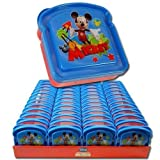 Disney Mickey Mouse Clubhouse Bread Sandwich Container [Hot Sale]