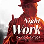 Night Work: Michael Cassidy, Book 2 | David C. Taylor