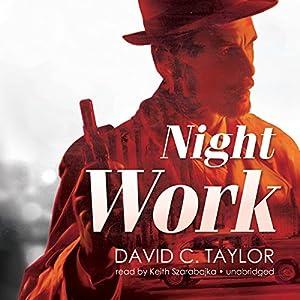 Night Work Audiobook