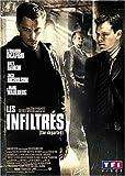 infiltrés (Les ) = The departed | Scorsese, Martin. Auteur