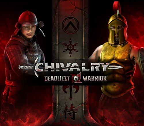 Get Chivalry: Deadliest Warrior [Online Game Code]
