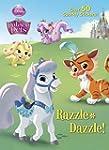 Razzle-Dazzle! (Disney Princess: Pala...