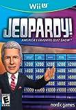 Jeopardy - Nintendo Wii U
