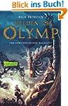 Helden des Olymp, Band 1: Der verschw...