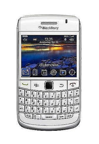 Blackberry BOLD 9700 Phone