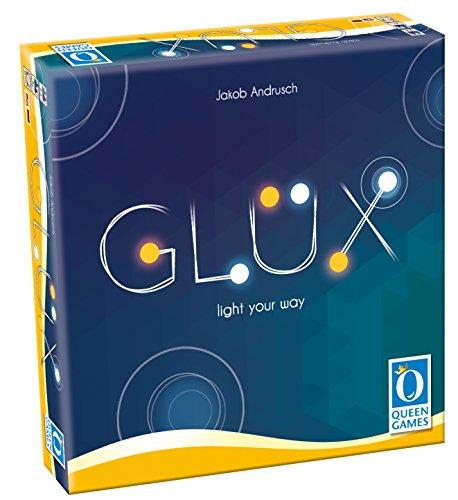 Glux Board Game JungleDealsBlog.com