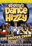 DJ Dizzy's Dance Hizzy (Spec) [DVD] [Import]