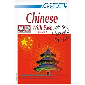 Assimil Chinese With Ease - Phillip Kantor