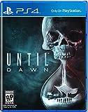 PS4 Until Dawn