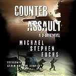 Counter-Assault: D-Boys, Book 2 | Michael Stephen Fuchs