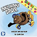 Inky Winky Spider: Shapes Up! | Cyndi Sue