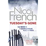 Tuesday's Gone: A Frieda Klein Novel (Frieda Klein 2)