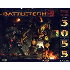 Battletech Technical Readout 3055 Upgrad (Battletech (Unnumbered)) by Herbert A., II Beas, Randall N. Bills and Loren Coleman