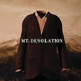 Mt. Desolation [+Digital Booklet]