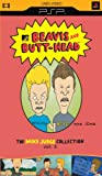 Beavis & Butthead: The Mike Judge Collection, Vol. 3