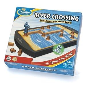 River Crossing Game