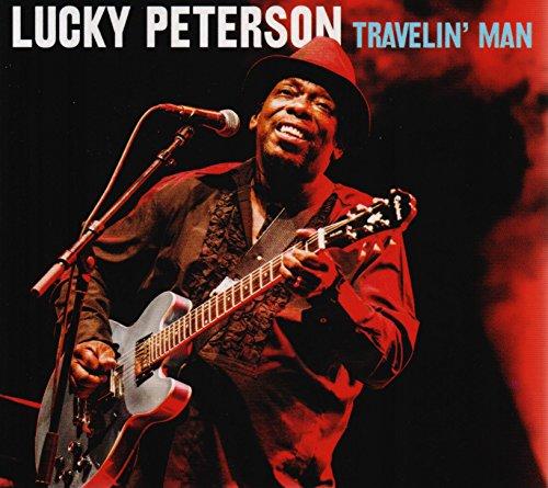 Lucky Peterson - Move - Zortam Music