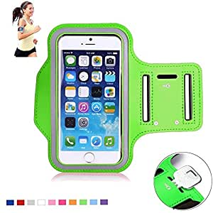 Go Crazzy (4.3) New Hot ! Arm Band Workout Cover Sport Gym Case For Motorola Droid Razr M