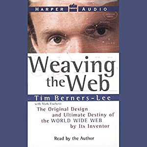 Weaving the Web Audiobook